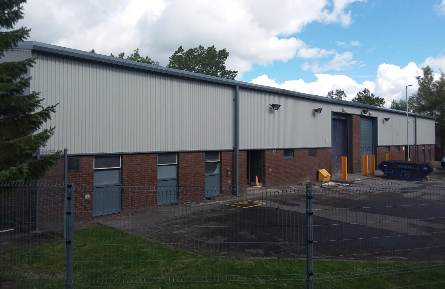 Cladding Wrapping Billingham, Teesside - Northern Roofing Ltd